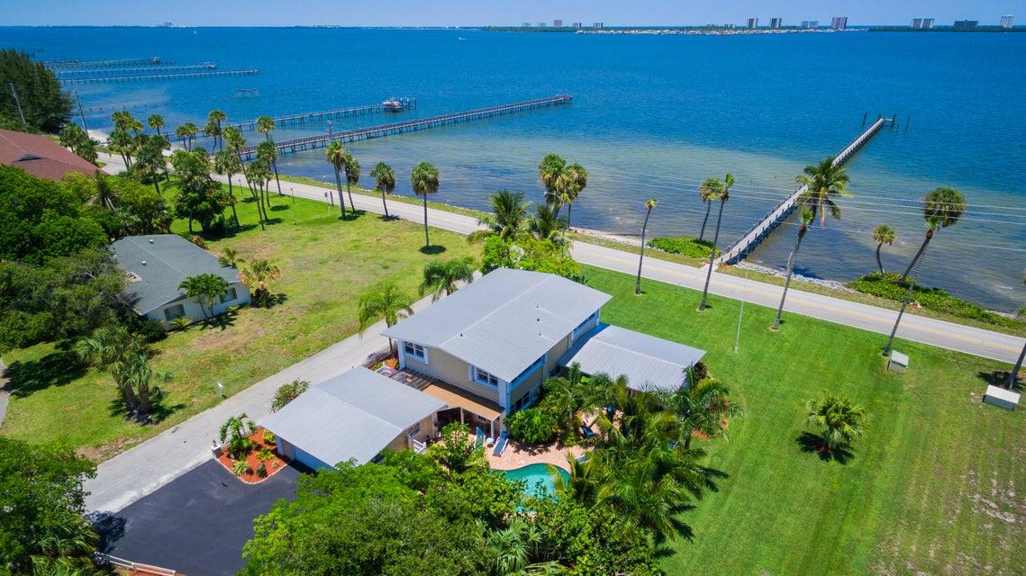 13549 S Indian River Drive, Jensen Beach, FL 34957