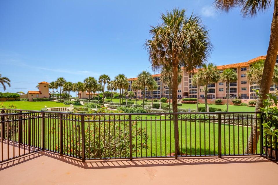 2871 N Ocean Boulevard C117  Boca Raton FL 33431