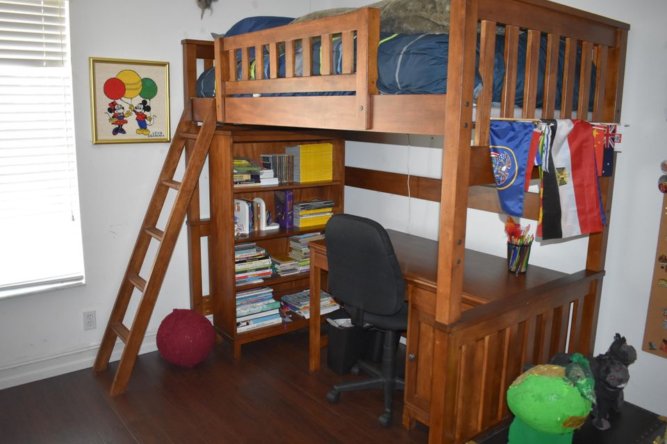 # 32 Upstairs bedroom # 3