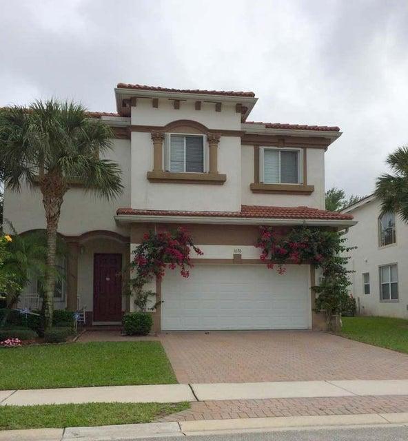 1070 Grove Park Circle, Boynton Beach, FL 33436