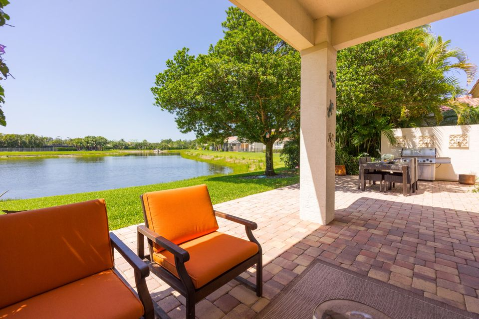 Additional photo for property listing at 109 Casa Grande Court  Palm Beach Gardens, Florida 33418 États-Unis