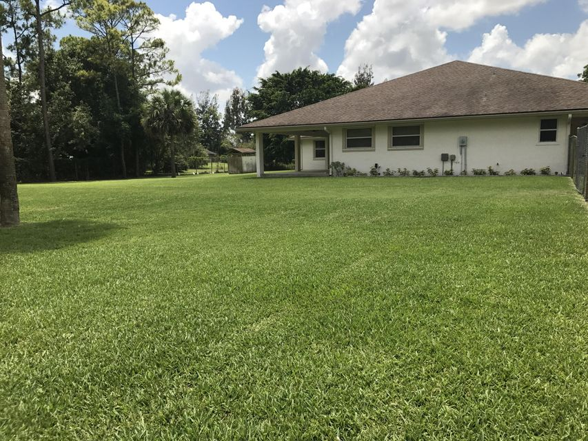 Additional photo for property listing at 14410 71st Place N  Loxahatchee, Florida 33470 United States