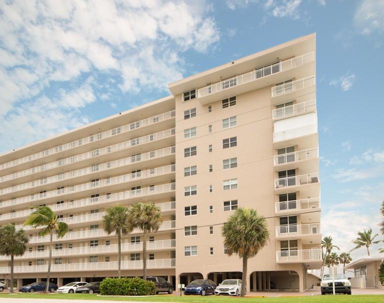 1051 Hillsboro Mile 211e, Hillsboro Beach, FL 33062