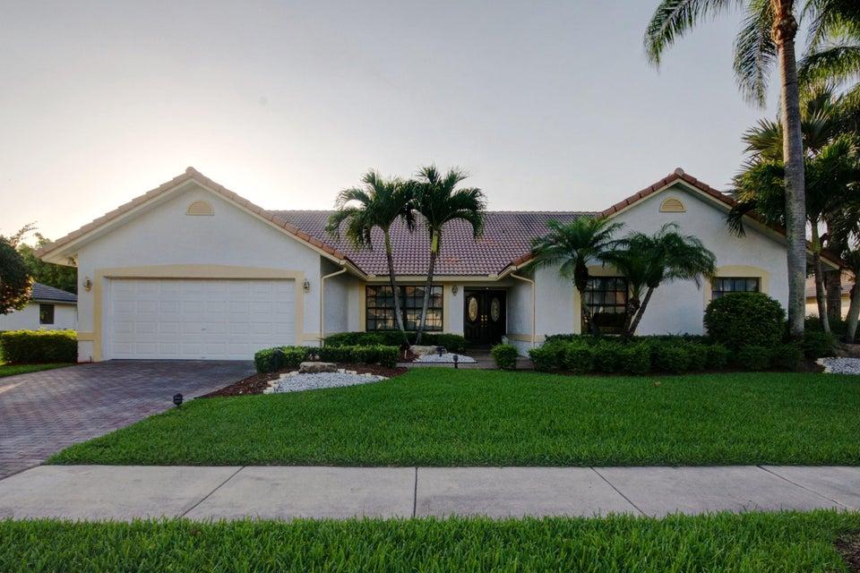 10367 Camelback Lane, Boca Raton, FL 33498