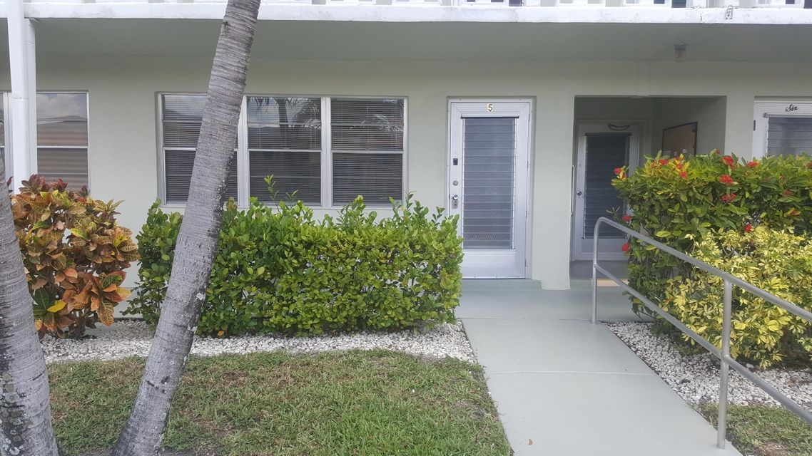 5 Kingswood A A, West Palm Beach, FL 33417