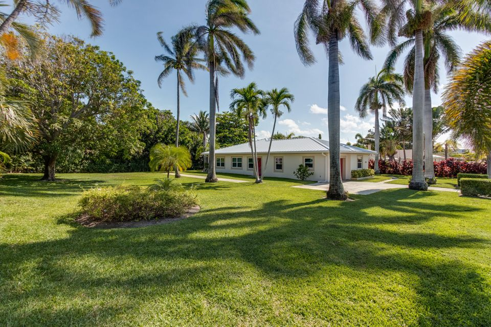 238 Bamboo Road, Palm Beach Shores, FL 33404