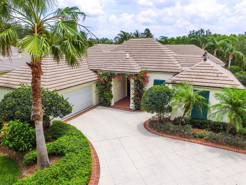 Single Family Home for Sale at 939 Orchid Point Way 939 Orchid Point Way Vero Beach, Florida 32963 United States