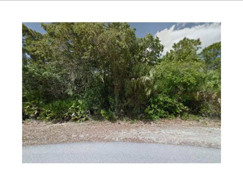 Land for Sale at 20442 Lorette Avenue Port Charlotte, Florida 33954 United States