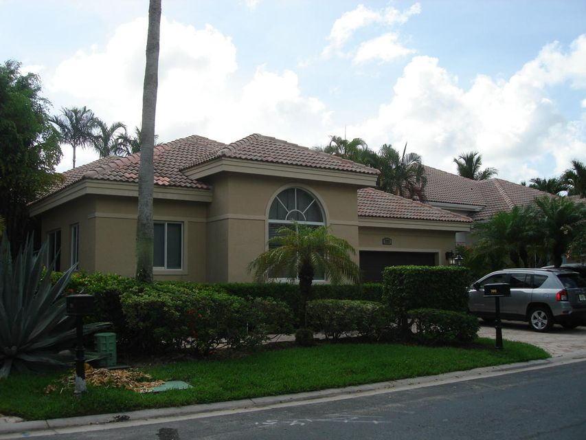 Additional photo for property listing at 7081 Dubonnet Drive 7081 Dubonnet Drive Boca Raton, Florida 33433 United States