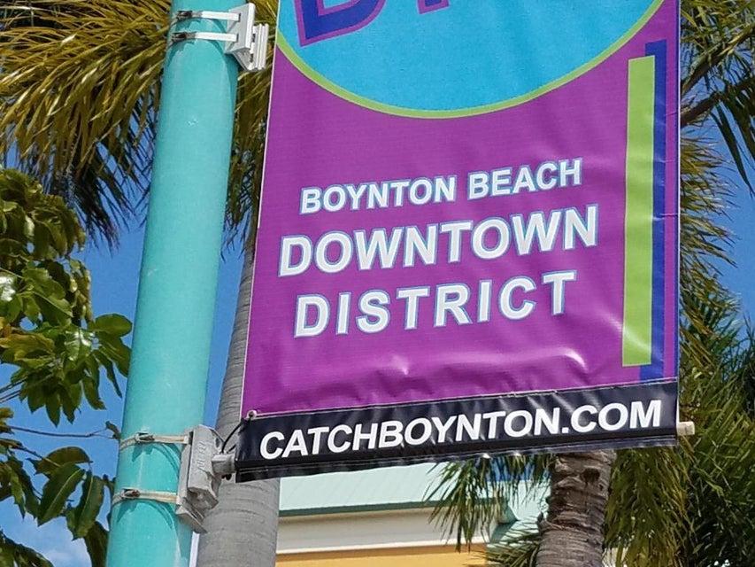 Additional photo for property listing at 639 E Ocean Avenue # Bldg And Land 639 E Ocean Avenue # Bldg And Land Boynton Beach, Florida 33435 United States