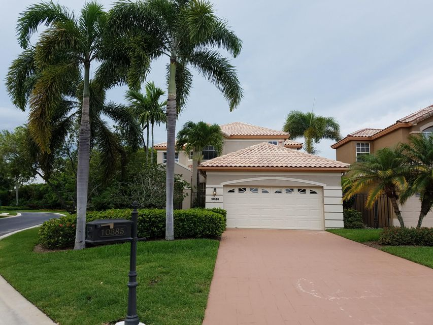 Single Family Home for Rent at 10385 Osprey Trace 10385 Osprey Trace West Palm Beach, Florida 33412 United States