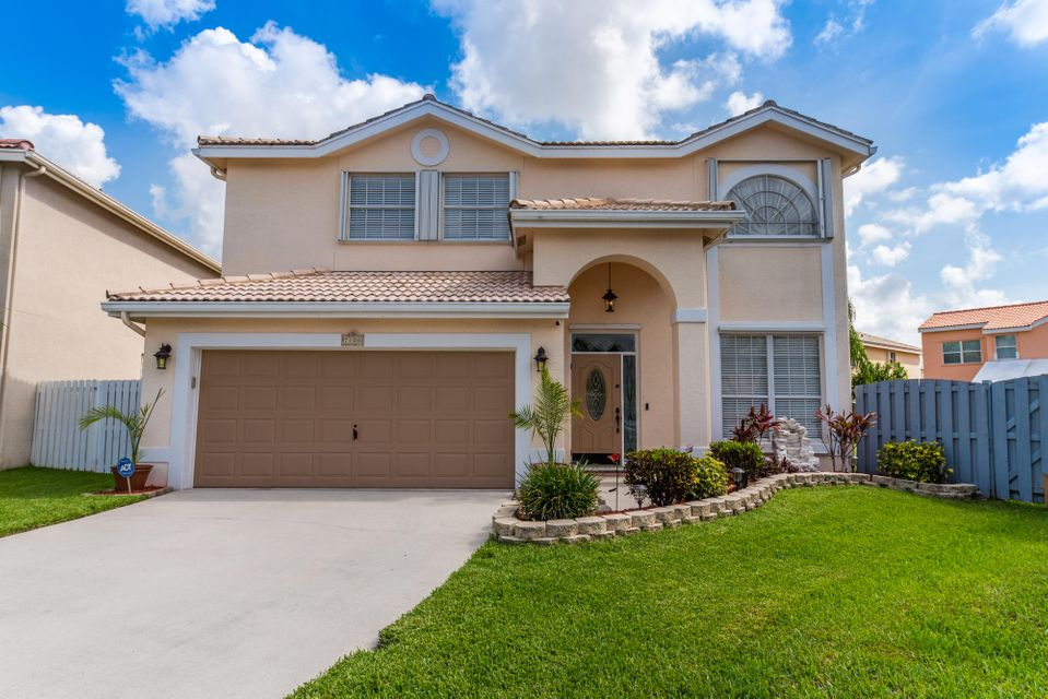 7100 Davit Circle, Lake Worth, FL 33467