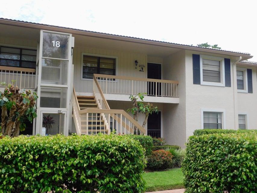 18 Westgate Lane 18c, Boynton Beach, FL 33436