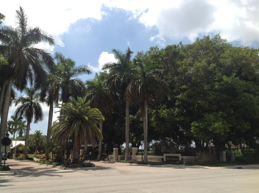 Additional photo for property listing at 1280 Bear Island Drive  West Palm Beach, Florida 33409 United States
