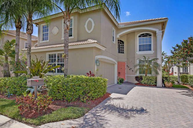 16894 Knightsbridge Lane, Delray Beach, FL 33484