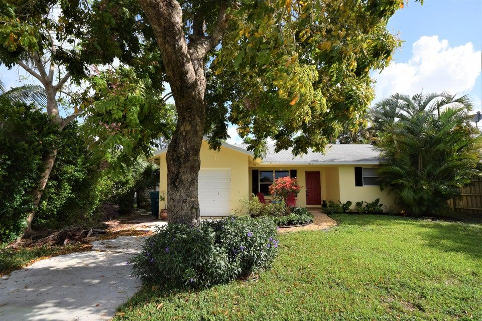 411 SW 1st Avenue, Boynton Beach, FL 33435