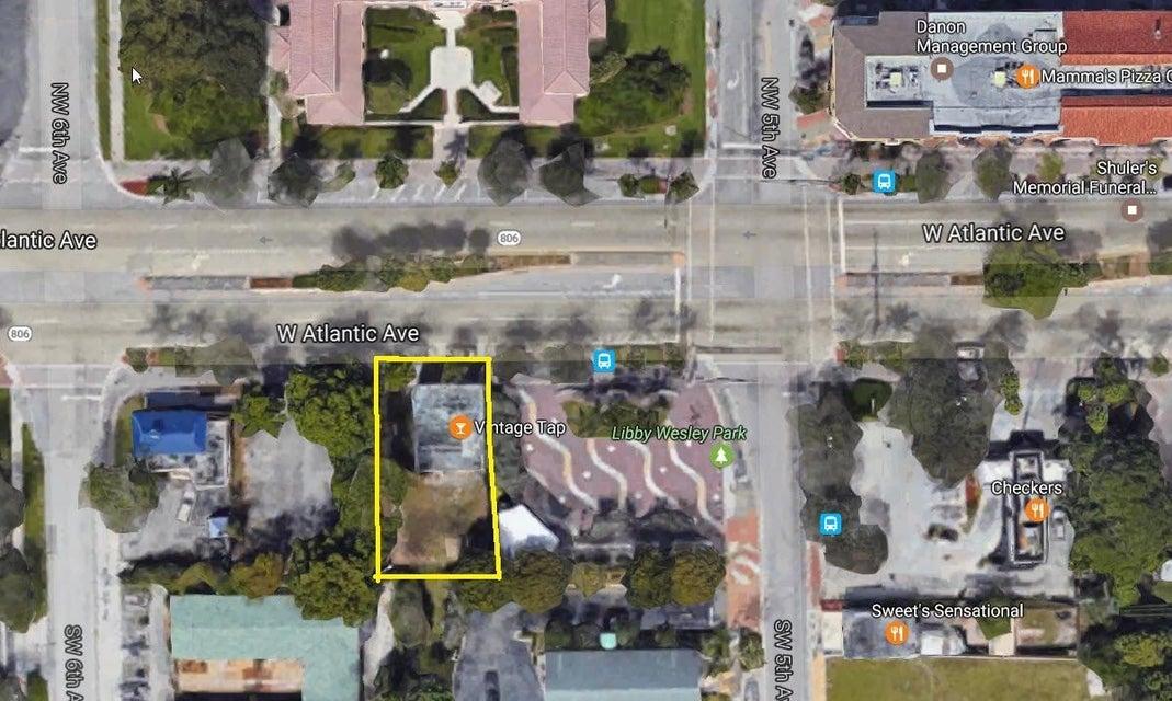 524 W Atlantic Avenue, Delray Beach, FL 33444