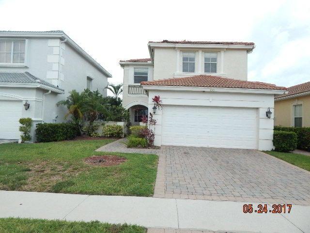 193 Isle Verde Way, Palm Beach Gardens, FL 33418