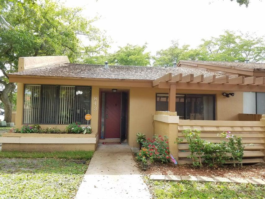 843 NW 79th Terrace, Plantation, FL 33324