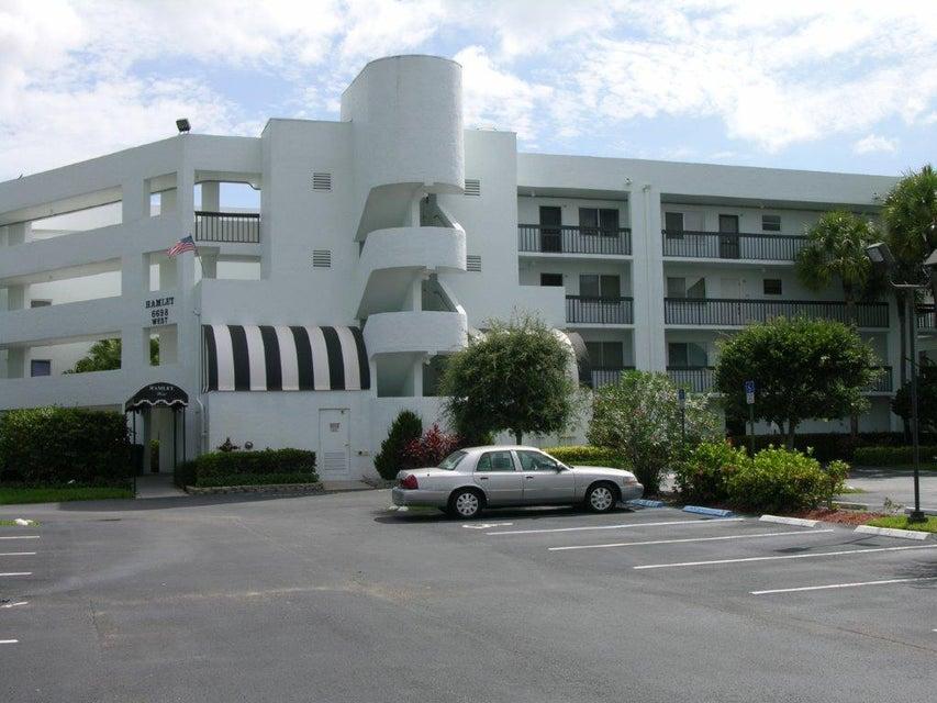 6698 10th Avenue N 319, Lake Worth, FL 33467