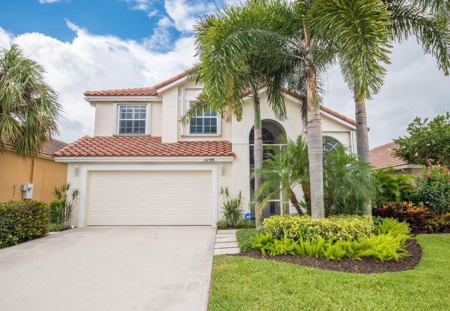 7798 Hoffy Circle, Lake Worth, FL 33467