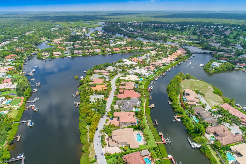 JUPITER RIVER ESTATES 3RD ADDN NLY PART OF LOT 33 & SLY PART OF LOT 34 (A.K.A. LOT W-16)