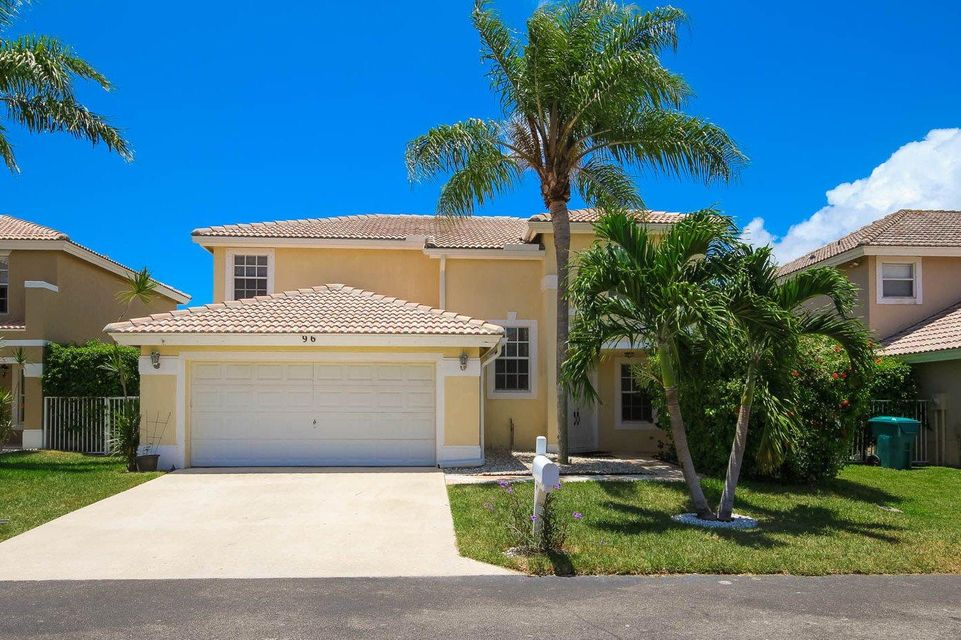 96 Citrus Park Lane, Boynton Beach, FL 33436