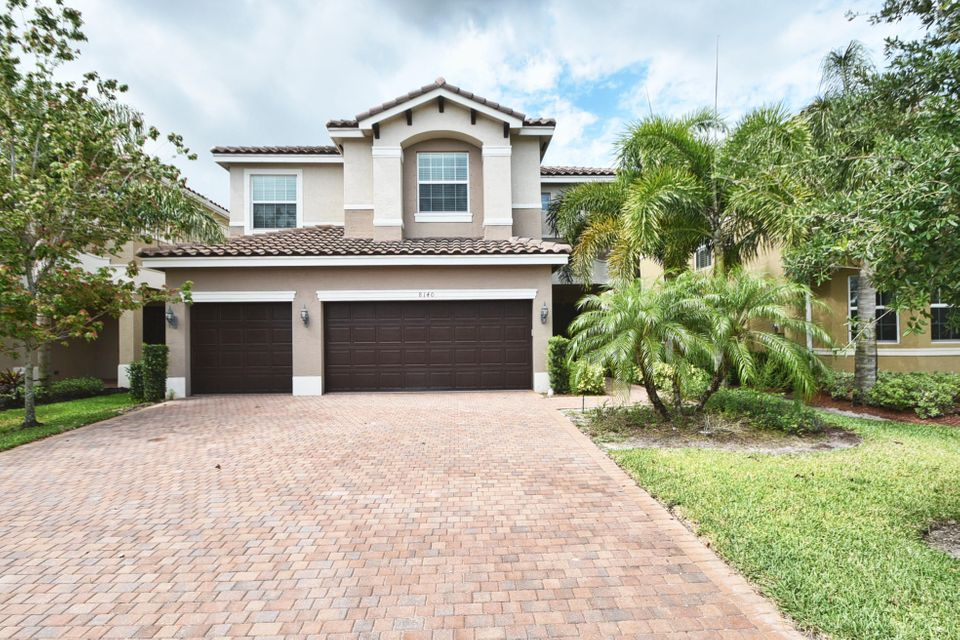 Additional photo for property listing at 8140 Santalo Cove Court  Boynton Beach, Florida 33473 Estados Unidos