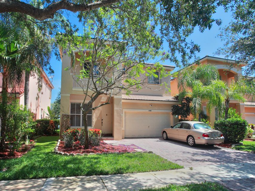 5300 Sancerre Circle, Lake Worth, FL 33463