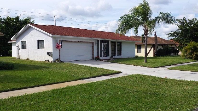 14763 Summersong Lane, Delray Beach, FL 33484