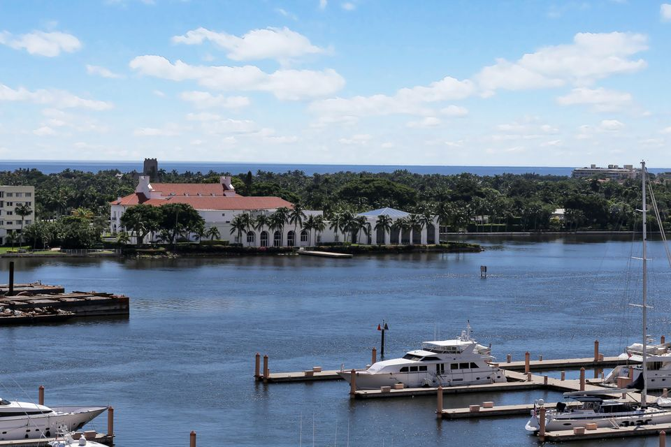 Additional photo for property listing at 400 N Flagler Drive 400 N Flagler Drive West Palm Beach, Florida 33401 Vereinigte Staaten