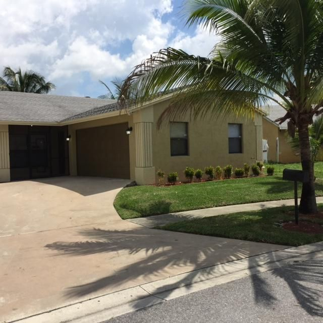Home for sale in LANTANA HOMES 5 Lake Worth Florida