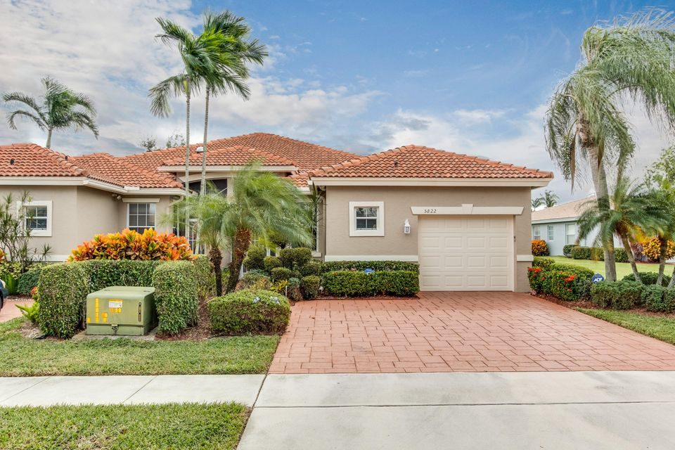 5775 Grand Harbour Circle Boynton Beach 33437 - photo