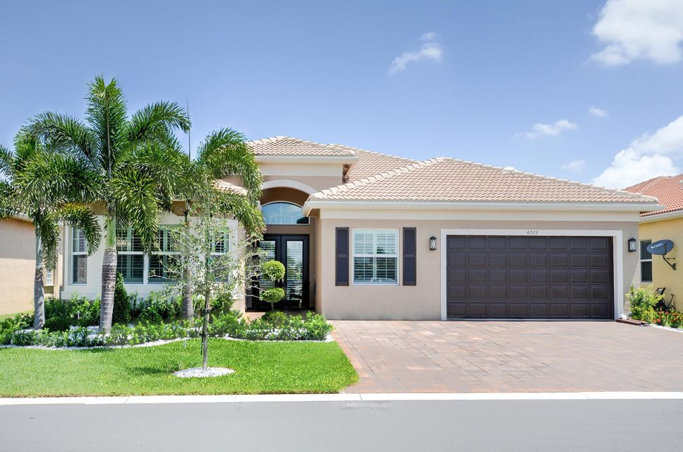 8225 Razorback Court Boynton Beach FL 33473 - photo
