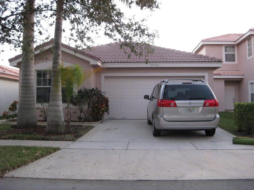 17714 SW 19th Street, Miramar, FL 33029