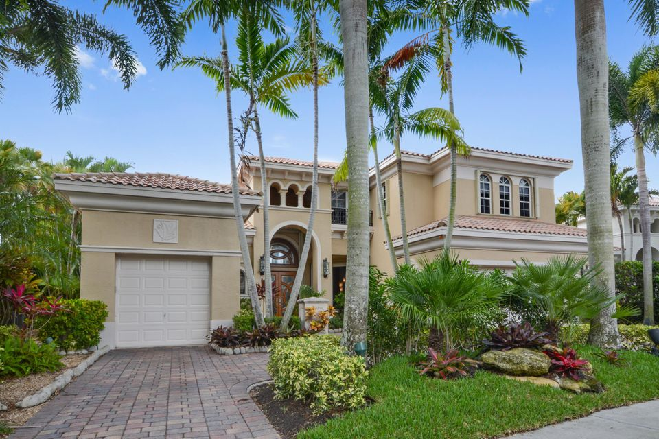 Additional photo for property listing at 7912 Talavera Place 7912 Talavera Place Delray Beach, Florida 33446 United States
