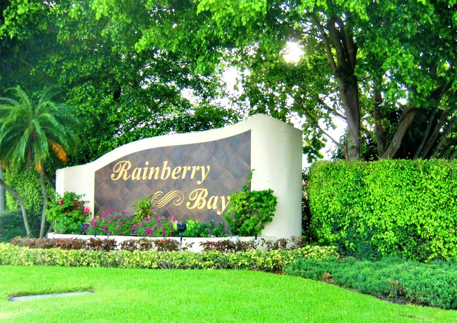 Rainberry Bay Sec 1-a 2633 Nw 7th Court