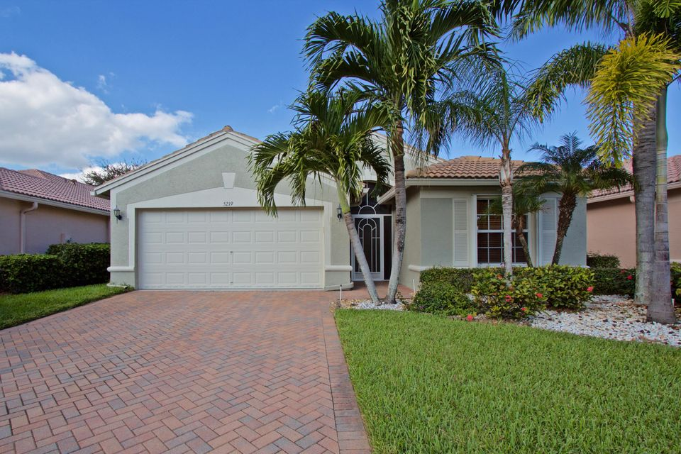 5219 Espana Avenue Boynton Beach FL 33437 - photo
