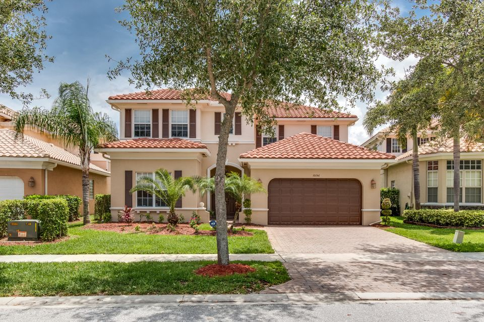 10156 Cobblestone Creek Drive, Boynton Beach, FL 33472