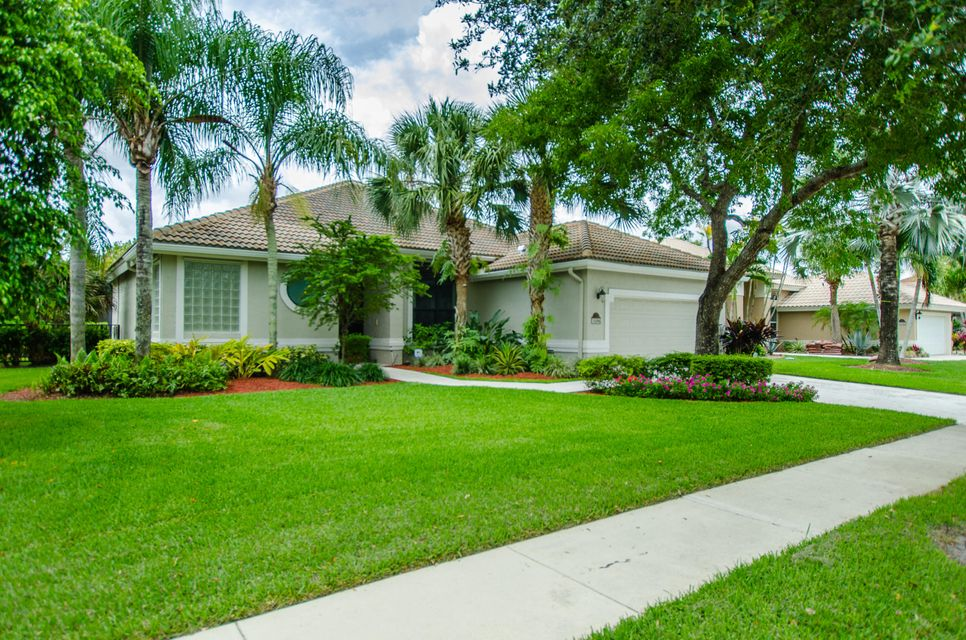 10096 Lexington Estates Boulevard, Boca Raton, FL 33428