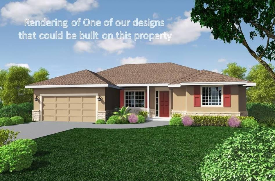 Casa para uma família para Venda às 1833 SW Davis Street 1833 SW Davis Street Port St. Lucie, Florida 34953 Estados Unidos