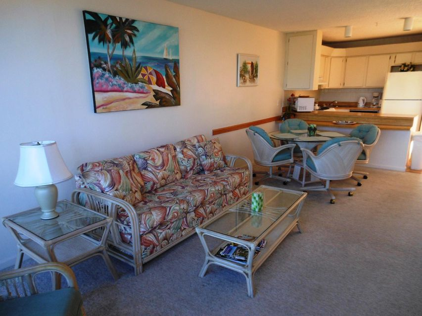 Condominium for Rent at 2400 S Ocean Drive # 722 2400 S Ocean Drive # 722 Fort Pierce, Florida 34949 United States