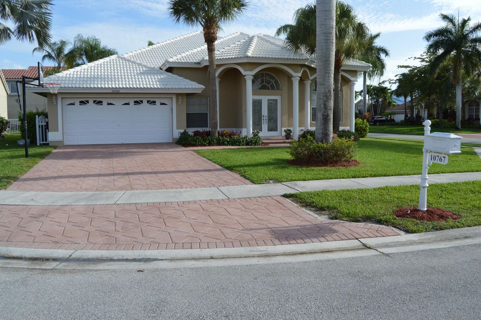 10767 Queen Palm Ct, Boca Raton FL 33498