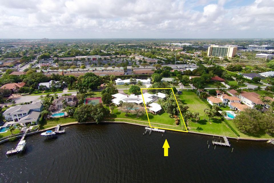 Land for Sale at Lot 18 Captains Landing(s) North Palm Beach, Florida 33408 United States