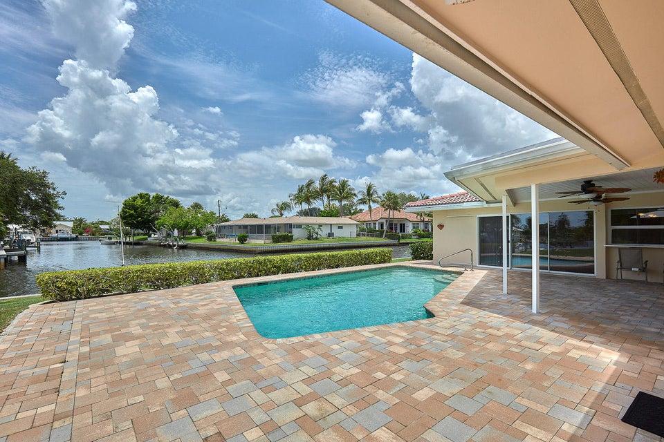 Alquiler por un Alquiler en 32 Tradewinds Circle Tequesta, Florida 33469 Estados Unidos