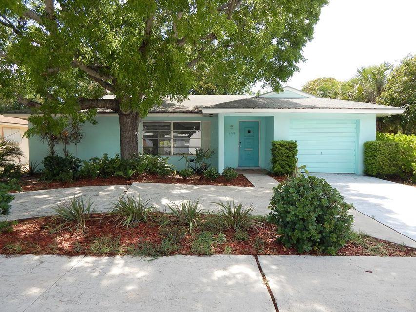 1802 N K Street, Lake Worth, FL 33460