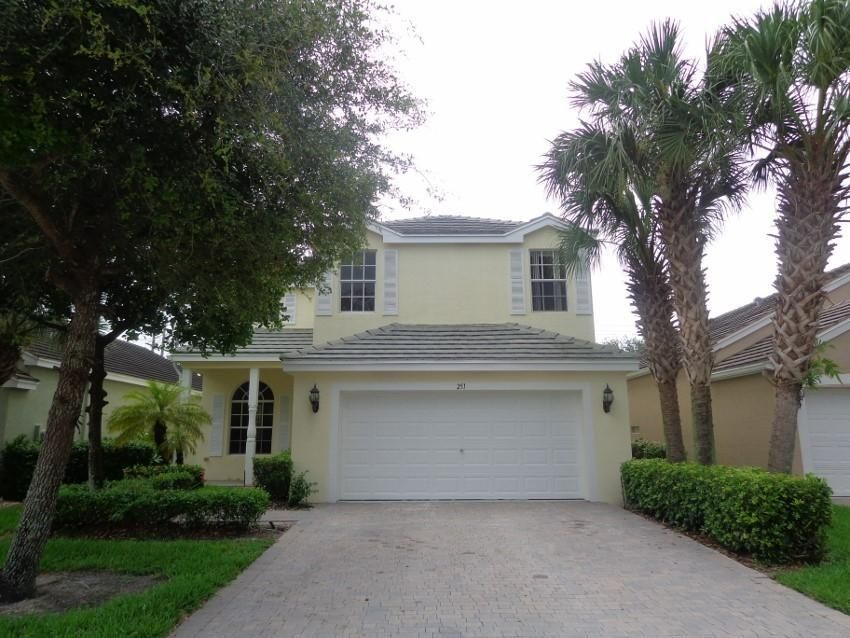 251 Berenger Walk, Wellington, FL 33414