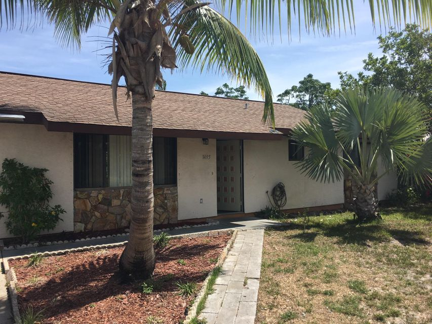 1495 NE Silver Maple Way, Jensen Beach, FL 34957