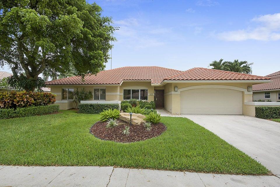 2644 NW 27th Avenue, Boca Raton, FL 33434