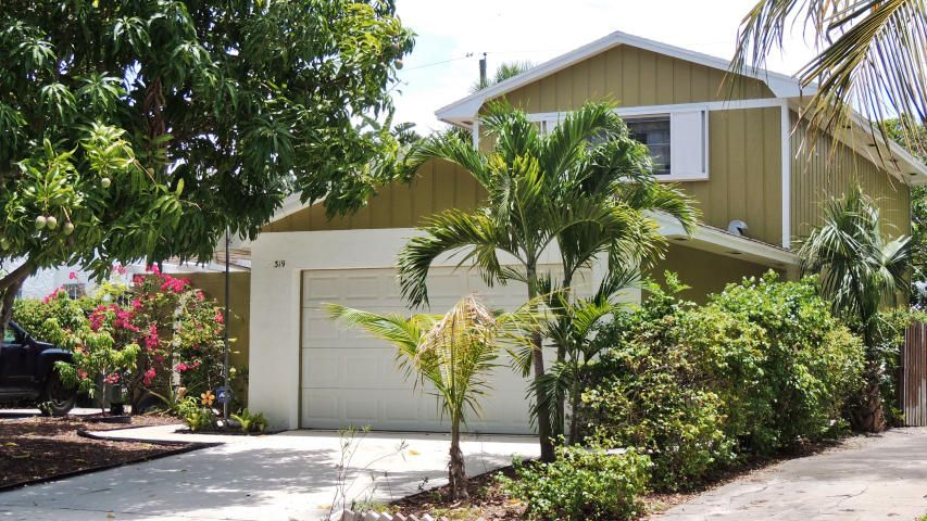 319 Dartmouth Drive, Lake Worth, FL 33460